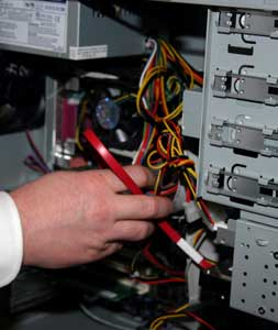 Future Directions has 18 Years Experience in PC Service!